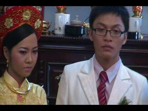 SDV_0232.MP4-Lễ cưới tại nhà trai