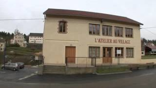 L' Atelier au Village - Les Crozets