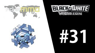 PokeMMO: Black & White | Part 31 | Ice Gym Leader Fight