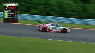 2017 Sahlen's Six Hours of The Glen Qualifying