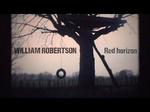 William Robertson - Red Horizon