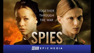 SPIES | Episode 2 | War Drama | Original Series | english subtitles