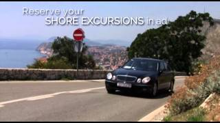 Creative Vacations Signature Private Car & Driver