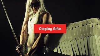 Geek Gifted and Talented Program_Cosplay Gift Guide