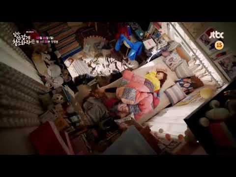 Clean With Passion For Now Ep.1 To 13 Teaser And Trailer