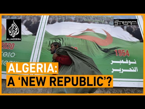 🇩🇿 Is Algeria about to become a 'New Republic'? | The Stream