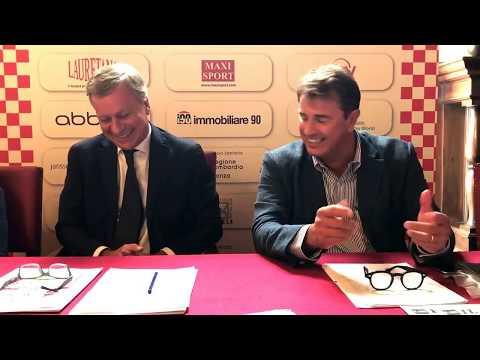 Alla Aids Music in Running sfida tra il sindaco di Bergamo Gori (Pd) e quello di Monza Allevi (FI)