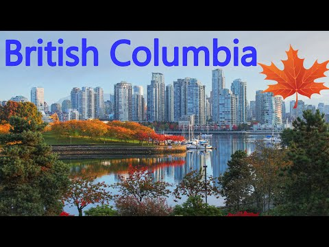 The 10 Best Places To Live In British Columbia For 2020 | Canada