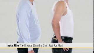 Insta Slim Commercial As Seen On TV