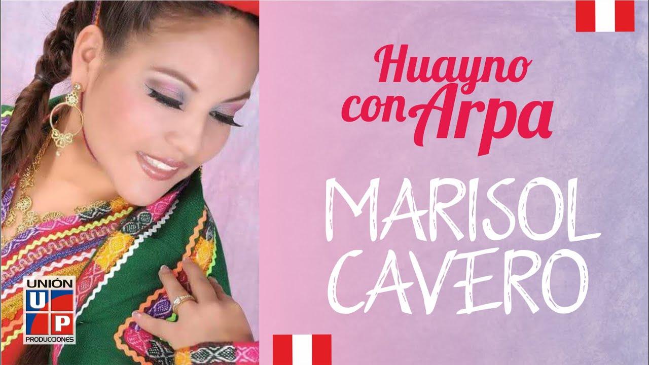 Download MARISOL CAVERO - VÍDEO CLIP COMPLETO ÉXITOS (HUAYNO CON ARPA) / UNIÓN PRODUCCIONES OFICIAL