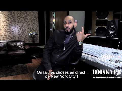 """Swizz Beatz : """"I have no bosses. Only Allah, The Most High is my boss. That's it."""" [Preview 2013]"""