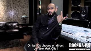 "Swizz Beatz : ""I have no bosses. Only Allah, The Most High is my boss. That's it."" [Preview 2013]"