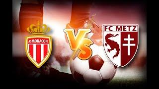 Монако Метц Кубок Франции 1 8 финала смотреть онлайн