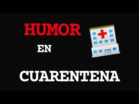 Mi chico y yo en CUARENTENA | #MAMIROCA | Humor argentino