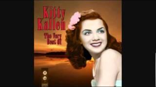 KITTY KALLEN - LITTLE THINGS MEAN A LOT 1954