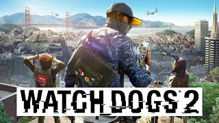 WATCH_DOGS 2 💾 001: Yo, endkrass diggen Shizzle, sgedn?