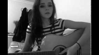 All I Want- Kodaline Cover
