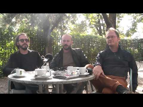 Noise - Will - Rakia (Balkans Metal Documentary)