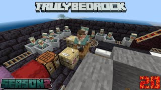 Truly Bedrock Season 2 Episode 20: Iron Farm Madness