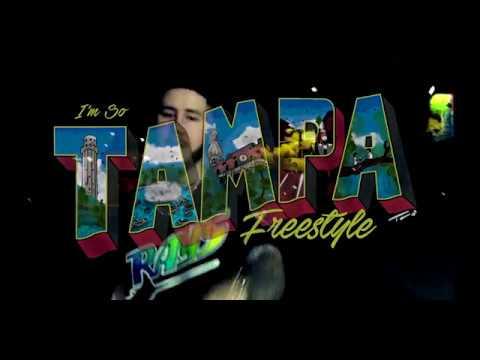 JG | So Tampa Freestyle | #SoBrooklynChallenge