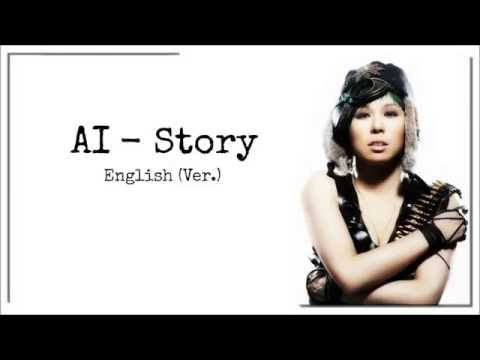 Ai  Story Eng Ver wLyrics