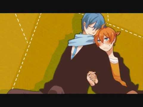 [Kagamine Len APPEND, KAITO] Go Google It [Vocaloid Cover]