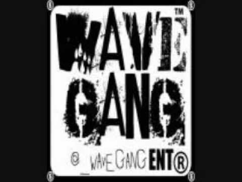 WAVE GANG-BRING THE WOONZ OUT