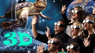Как скачать фильмы (мультфильмы) на 3D телевизор