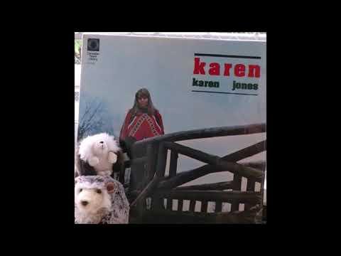 Karen Jones  -  Sunny Skies