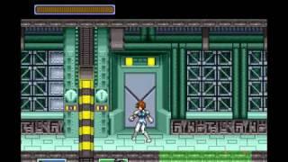 SNES Longplay [118] Hyper Iria
