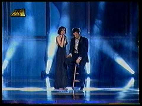 "Fame Story 1 - Live Aspa Sokratis ""Dithesio"""