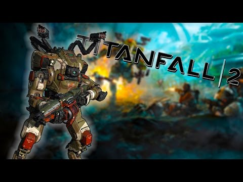 PILOT AUTHORITY | Titanfall 2 Campaign PC Gameplay / Let's Play #1