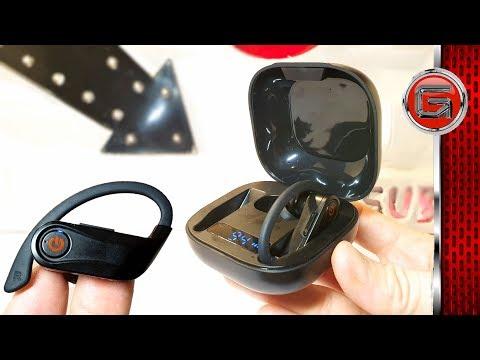 Powerbeats Pro Clone Review - Amazing Fake Beats by Dre Bluetooth Earphones