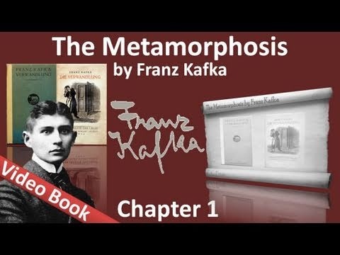 The Metamorphosis by Franz Kafka - Chapter 01