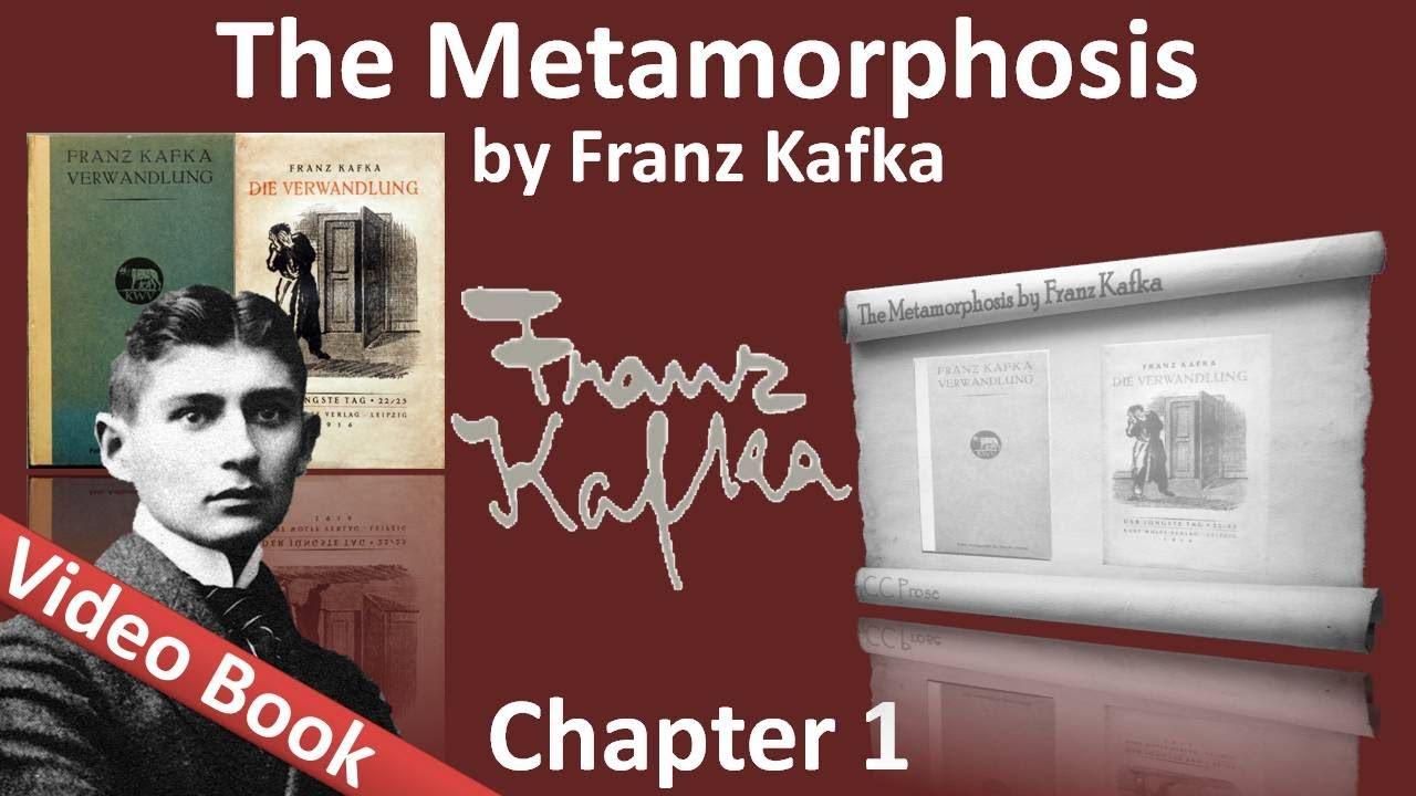 essays on the metamorphosis by franz kafka Die verwandlung = the metamorphosis, franz kafka the metamorphosis (german: die verwandlung) is a novella written by franz kafka which was first published in 1915.