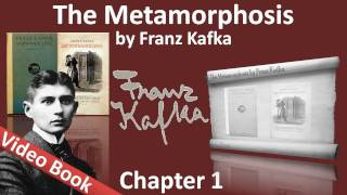 The Metamorphosis by Franz Kafka - Chapter 01