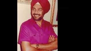 Jagjit Singh Zirvi- Eh Tere Pyar De Pattar