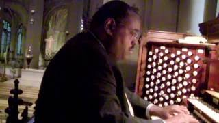HYMN - For All The Saints (SINE NOMINE) #3 at St. John the Divine