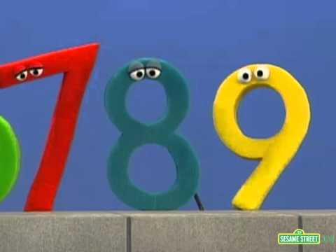 Classic Sesame Street0 9