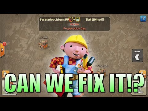 HOW TO IMPROVE YOUR CLAN'S MATCHMAKING | CLASH OF CLANS | HEYITSMISTERT