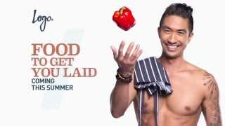 New TV Show Food To Get You Laid Teaser