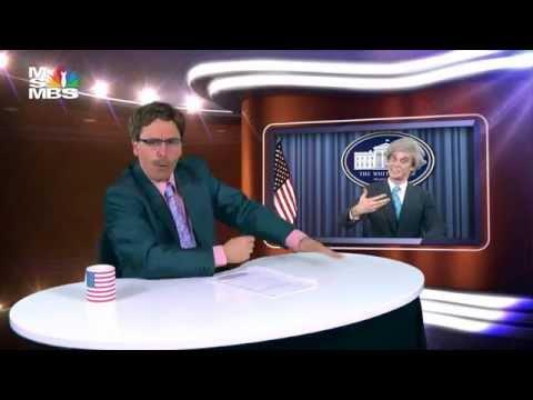 Juice Rap News: Crimea - Media War Games (ft. Abby Martin)