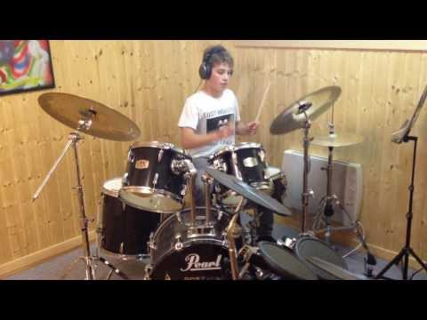 drumstyle by andrin sutter 14....