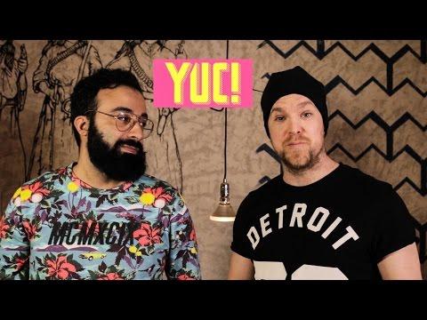 Yuc! Mexican - test av Stockholms nya mexikanska restaurang