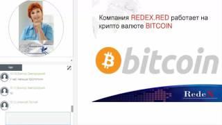 RedeX О компании, маркетинге и стратегиях! 1