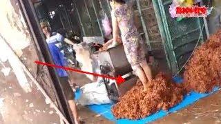 10 món ăn phổ biến bị bốc phốt cực dơ bẩn nhưng ngon ở Việt Nam