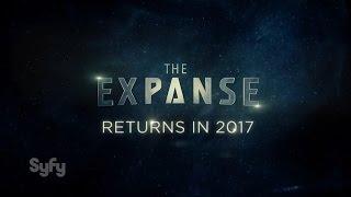 Русский трейлер 2-го сезона сериала «Экспансия» (The Expanse)