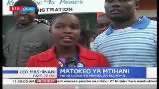 Wasichana kufanya vyema katika mtihani licha ya mimba za mapema