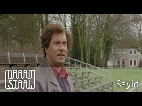 Sayid - Elk nadeel heb z'n voordeel | Draadstaal