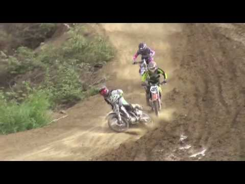 LATINOAMERICANO DE MOTOCROSS 85 cc ECUADOR X FOX SPORTS 3